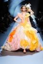 Tendinte toamna-iarna 2011-2012: colectiile de rochii couture