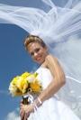 5 motive pentru a purta voal la nunta