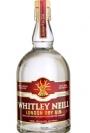 Cel mai bun gin din lume, Whitley Neill London Dry Gin, ajunge  si in Romania!