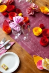 Tendinte decoratiuni nunta 2012: CULORI
