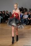 La Gala AVANPREMIERE, Privileg Catering, furnizor oficial al modei romanesti