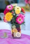 Noi idei de aranjamente de masa pentru nunta
