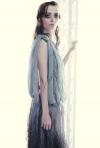 Femeia fluture, un nou concept in haute-couture-ul romanesc