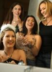Petrecerea burlacitelor: exista traditie si in Romania?