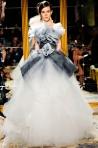 Tendinte 2012: cele mai frumoase rochii din colectiile couture
