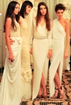 Rhea Costa Bridalissima - Backstage of the perfect wedding