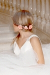 Russian Hair Beauty Salon Oksana prezinta: Coafuri fabuloase pentru mirese