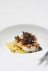 Experienta haute cuisine la restaurantul Cube by Electrolux din Milano