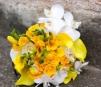 Cele mai frumoase buchete de mireasa din orhidee