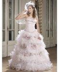 7 modele de rochii de mireasa scumpe, care celebreaza extravaganta