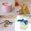 Cele mai frumoase marturii de nunta sub forma de cutiute
