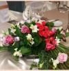 5 modele de aranjamente florale de nunta in tendinte