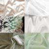 GHID: Cum alegi materialul ideal pentru rochia ta de mireasa
