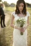 Nunta in primavara 2012: invitatii, lumanari, buchete, torturi