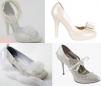 30 de modele superbe de pantofi de mireasa sub 500 lei
