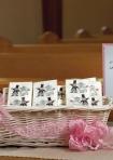 Idei si preturi pentru servetele personalizate la nunta ta