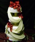Modele de torturi in functie de stilul nuntii tale