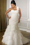 Top 10 modele de rochii de mireasa daca ai forme pline