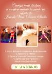 Castiga lectii de dans si un show artistic la nunta ta, oferite de Joie de Vivre Dance Studio