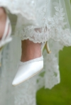 Top 7 sfaturi practice in alegerea pantofilor de mireasa