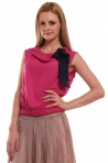 Lena Criveanu a creat o colectie exclusiv pentru www.fashionup.ro