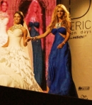 Wonder Lolita aplaudata la scena deschisa in cadrul Feeric Fashion Days