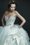 Corset la rochia de mireasa - istorie, modele si sfaturi de designer