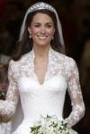 10 rochii de mireasa stil Kate Middleton