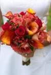 Nunta in toamna 2012: invitatii, lumanari, buchete si torturi