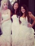 Se casatoreste Lady Gaga? Cumpara-ti o rochie ca a ei, de la Marithe !