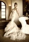 Cele mai frumoase rochii de mireasa ale vedetelor din toate timpurile