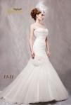 Vino la Marithe in 27-28-29 septembrie sa-ti personalizezi rochia de mireasa