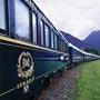 Luna de miere in Orient Express