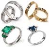 Descopera cele mai frumoase bijuterii cu diamante si personalizeaza-le !