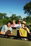 Luna de miere: 3 destinatii perfecte pentru safari