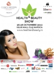 Secretul tineretii la Health and Beauty Show !