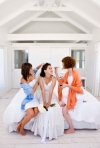 Cadouri pentru domnisoarele de onoare: sfaturi si idei