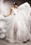 Rochii de mireasa de vis, reduceri la rochii de designer si multe premii
