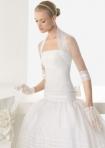 Ce tipuri de rochii de mireasa se poarta in 2013