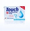 Noul produs Touch Antibacterial: sapunul solid