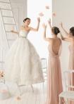 Modele de rochii pentru domnisoara de onoare din 2013