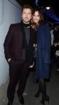 Madalina Ghenea si Gerard Butler s-au logodit. Iata inelul!