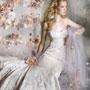 Colectie rochii de mireasa: Victoria MacMillan pentru Alvina Valenta