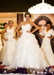 O nunta perfecta - cel mai spectaculos targ de nunti, in Targu Mures