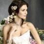 Noutatile primavara-vara 2009 in materie de rochii de mireasa
