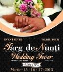 Wedding Fever - cel mai frumos si creativ targ de nunti din Oltenia