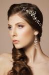 30 de bijuterii si accesorii de mireasa cu perle