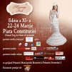 Mariage Fest - Bucuresti, Piata Constitutiei, 22-24 martie