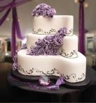 Torturi de nunta: poze si modele pentru toate gusturile