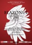 Teatrul Evreiesc de Stat Bucuresti: program 3-7 martie 2013